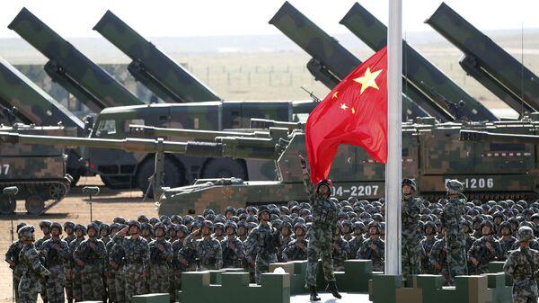 中国軍 - Sputnik 日本