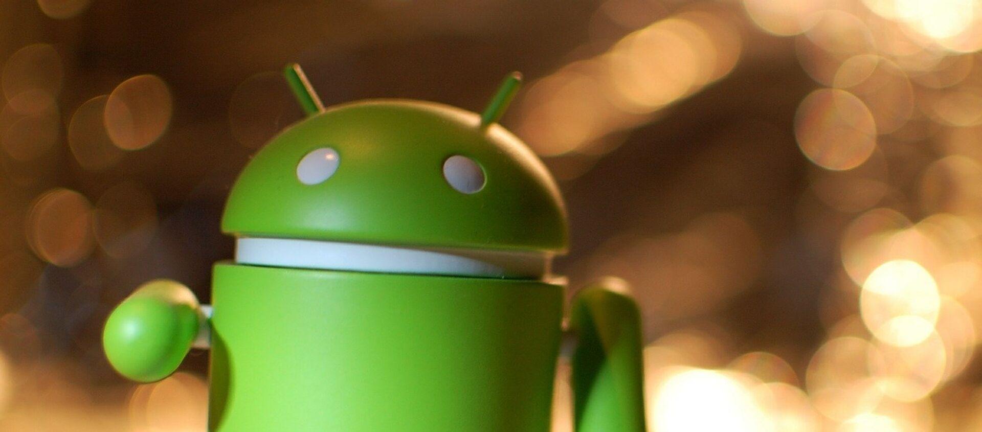 Android - Sputnik 日本, 1920, 04.04.2021