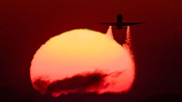 ロシア政府、定期便とチャーター便の完全な運航停止を指示 - Sputnik 日本