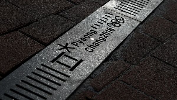 平昌五輪 - Sputnik 日本