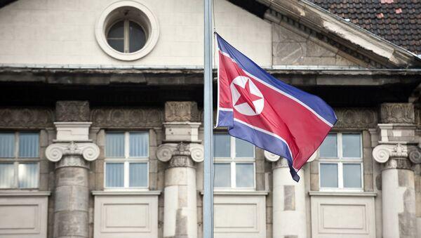 北朝鮮(アーカイブ) - Sputnik 日本