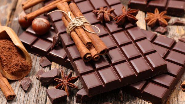 チョコレート - Sputnik 日本