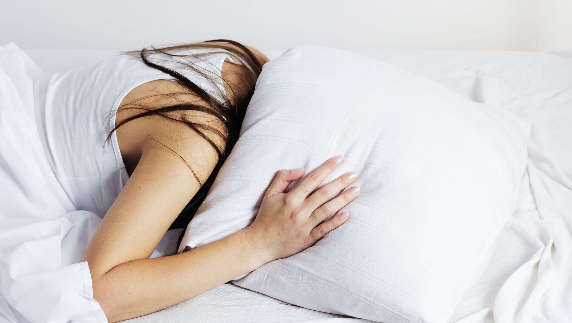 睡眠の質を上げるには? 神経学者が簡単で効果的な方法を紹介 - Sputnik 日本, 1920, 09.04.2021