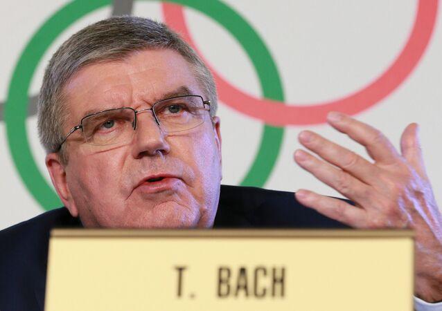 国際オリンピック委員会 はじめて五輪スローガンを変更