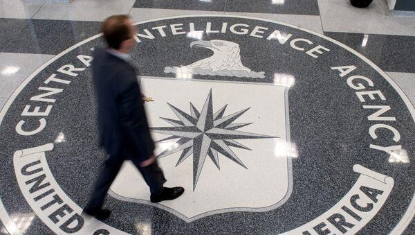 中央情報局(CIA) - Sputnik 日本