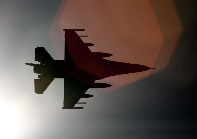 F16戦闘機(アーカイブ)