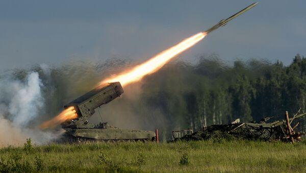 ロケット - Sputnik 日本