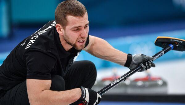 アレクサンドル・クルシェルニツキー選手 - Sputnik 日本