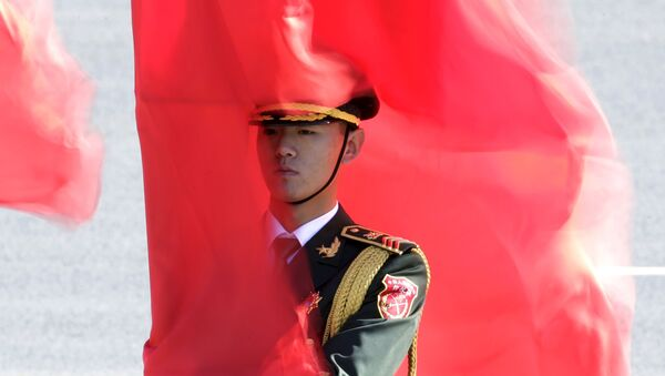 Die Streitkräfte der Republik China - Sputnik 日本