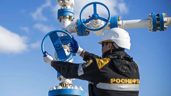 ロシア 自国のエネルギー安全保障の主たる脅威を列挙 - Sputnik 日本
