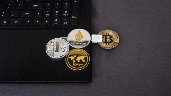 ビットコイン値下がり コインベース提訴の報道に反応 - Sputnik 日本