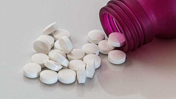露で「生命維持に必要」認定の医薬品3種、武田薬品が露国内供給停止へ - Sputnik 日本