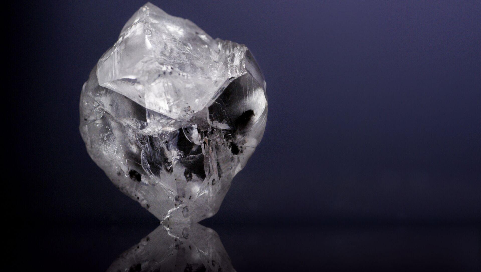 ダイヤモンド - Sputnik 日本, 1920, 09.10.2021