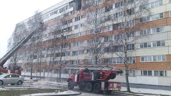 サンクトペテルブルク 住居で市ガス爆発 - Sputnik 日本