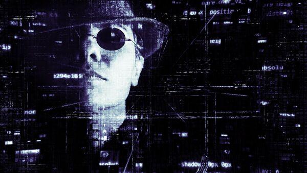 Surveillance - Sputnik 日本