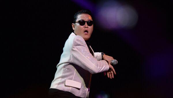歌手PSY(サイ)さん(アーカイブ写真) - Sputnik 日本