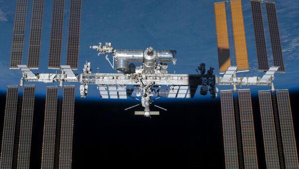 国際宇宙ステーション(ISS) - Sputnik 日本