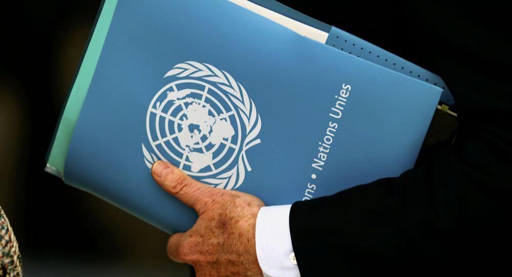 ロシア、国連人権理事会理事国選挙に立候補