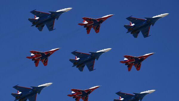ロシア国境 一週間で偵察機30機以上が確認 - Sputnik 日本
