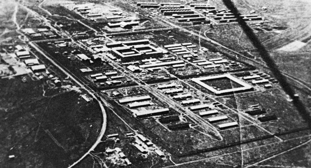 旧日本軍731部隊
