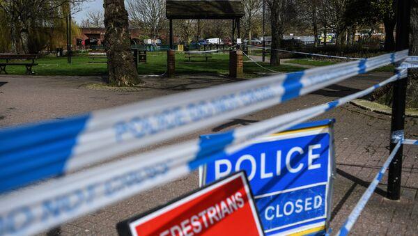 Город Солсбери в Великобритании, где были отравлены С. Скрипаль и его дочь - Sputnik 日本