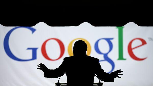 Google - Sputnik 日本