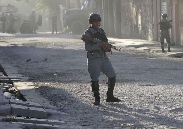 アフガニスタン軍事