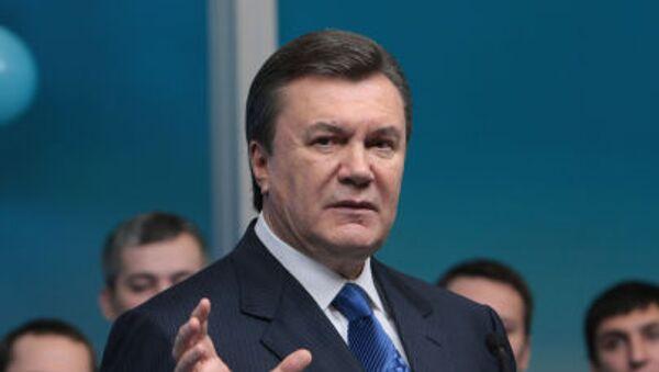 ヤヌコーヴィチ前ウクライナ大統領 - Sputnik 日本