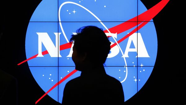 米航空宇宙局(NASA) - Sputnik 日本
