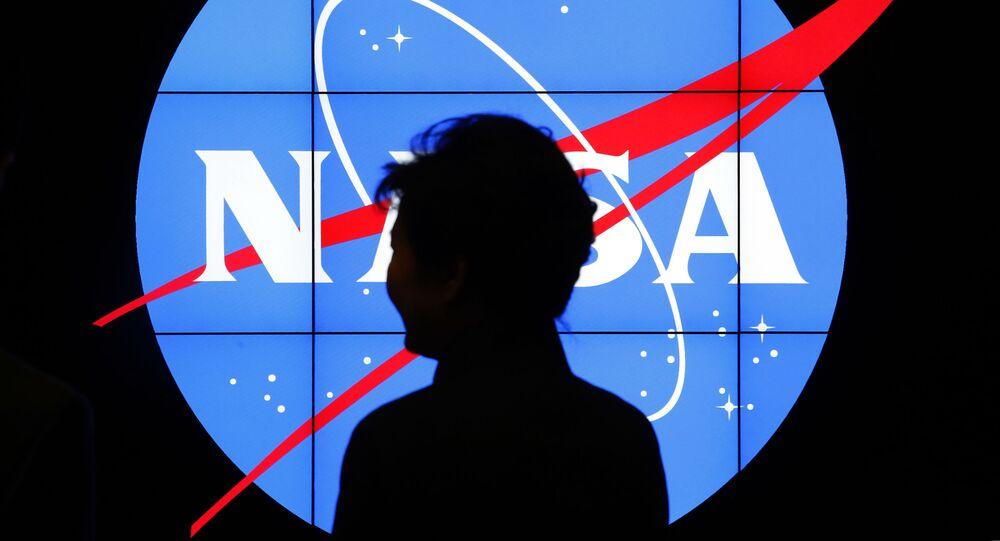 米航空宇宙局(NASA)