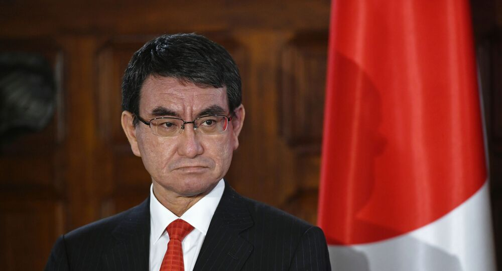 日本のイージス・アショア配備 河野外相「INFに違反しない」と断言【動画】