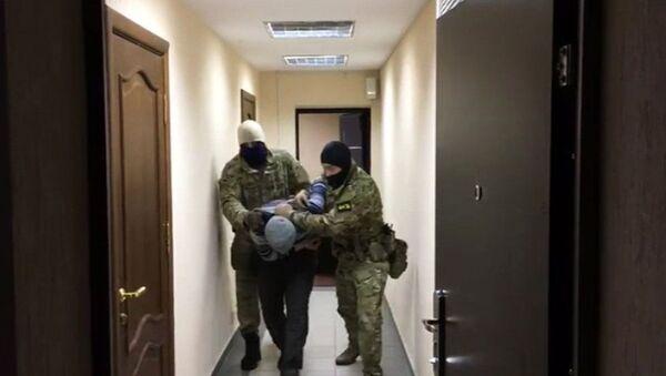 ロシア連邦保安庁 - Sputnik 日本