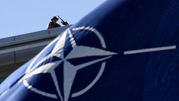 NATO - Sputnik 日本