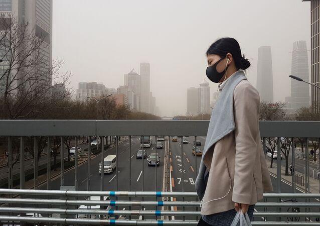 中国、地球温暖化の影響から地球を救うための新たな方法を見つける