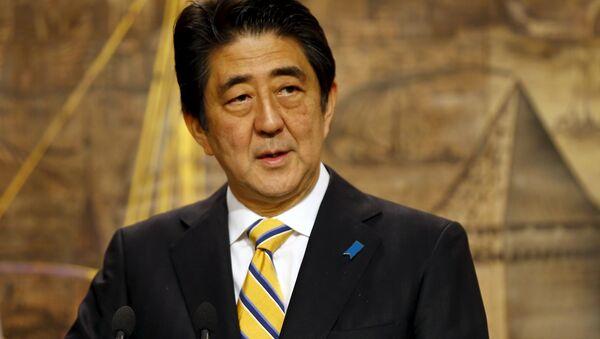 首相、拉致解決へ正恩氏決断促す 「北朝鮮と信頼醸成したい」 - Sputnik 日本