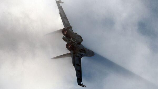 Su-35 - Sputnik 日本