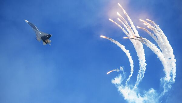 ロシア 今年、航空機1300機以上が偵察飛行 - Sputnik 日本