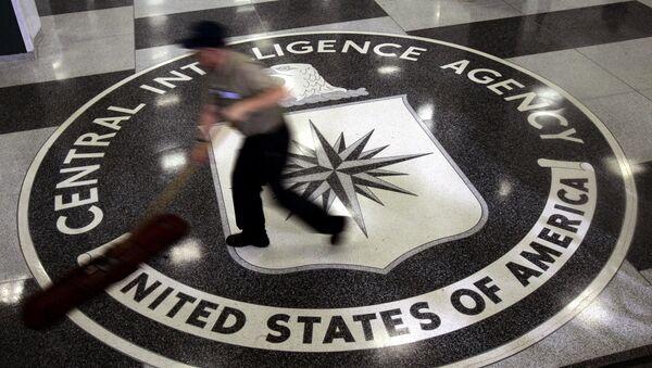 CIA - Sputnik 日本