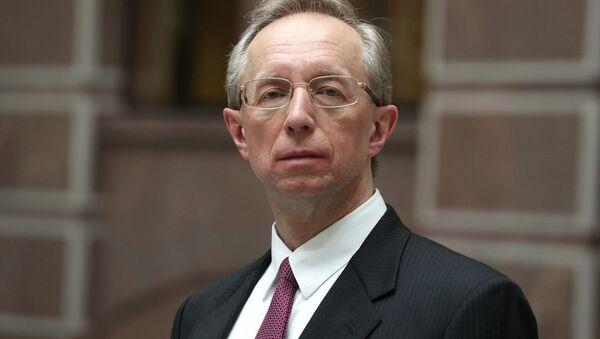 Посол Российской Федерации в Японии Михаил Галузин - Sputnik 日本