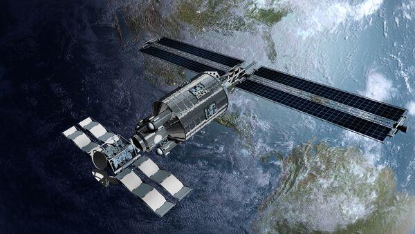 人工衛星 - Sputnik 日本