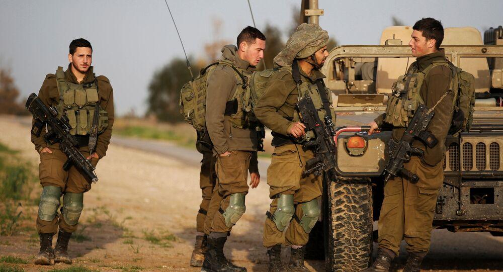 ガザ地区 パレスチナの迫撃砲にイスラエル軍が応戦 「イスラーム聖戦」の基地にミサイル