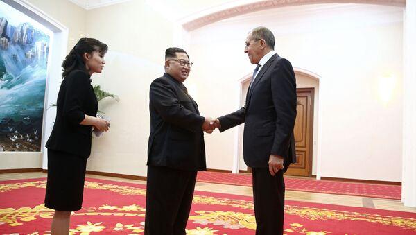 北朝鮮がプーチン大統領を招待-共同通信 - Sputnik 日本