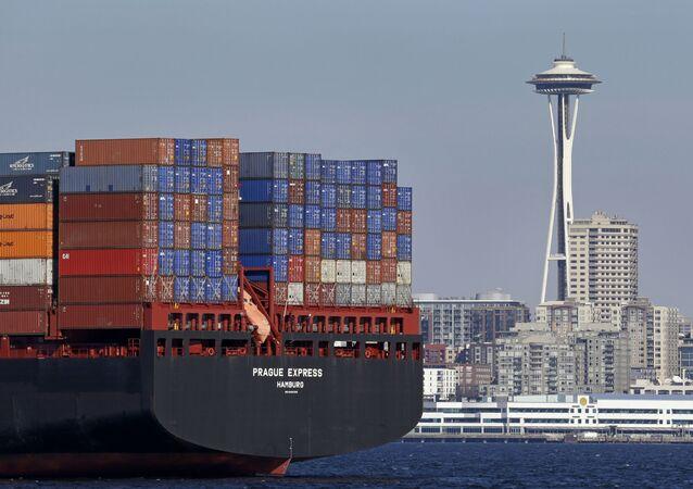 米国、福島原発事故後、10年続けた日本産食品輸入規制を撤廃