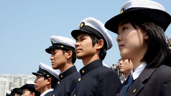 日本の実習船「海王丸」がウラジオストクを友好訪問 交流年を幕開け - Sputnik 日本