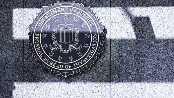 FBI - Sputnik 日本