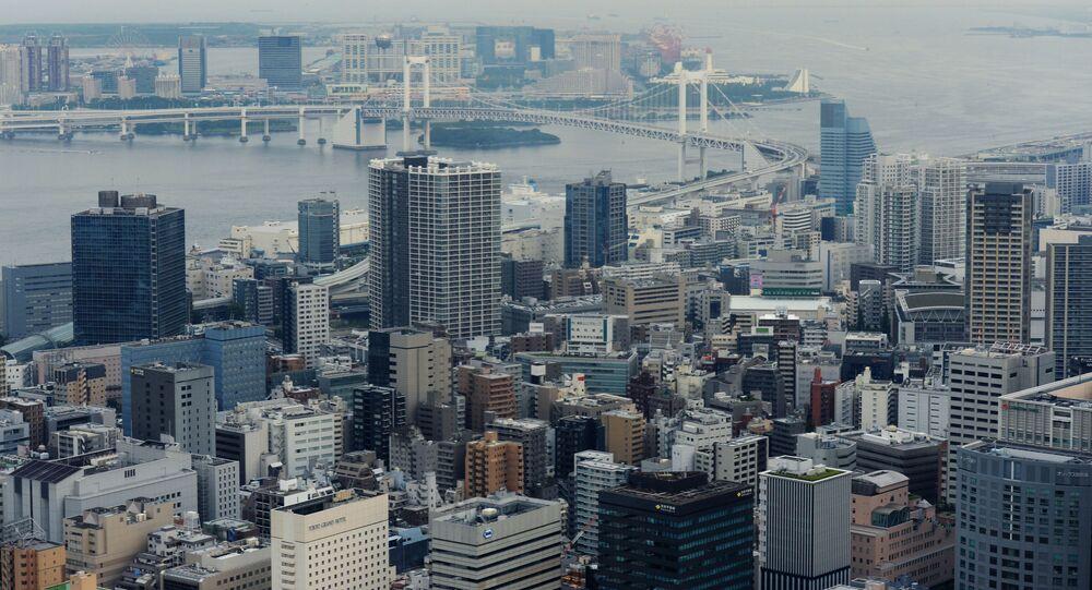 東京、経済的リスクが最も大きい都市に認定