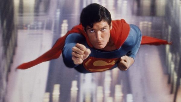 クリストファー・リーヴ主演の映画『スーパーマン』 - Sputnik 日本