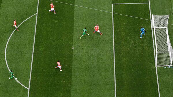サッカーロシア代表、「決められなかったPKに責任を感じている」 - Sputnik 日本