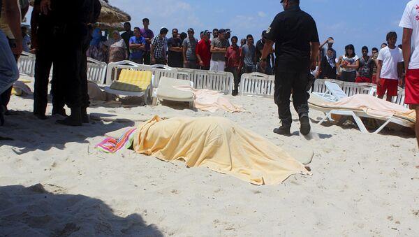 チュニジア当局 テロ事件後80のイスラム寺院を閉鎖 - Sputnik 日本