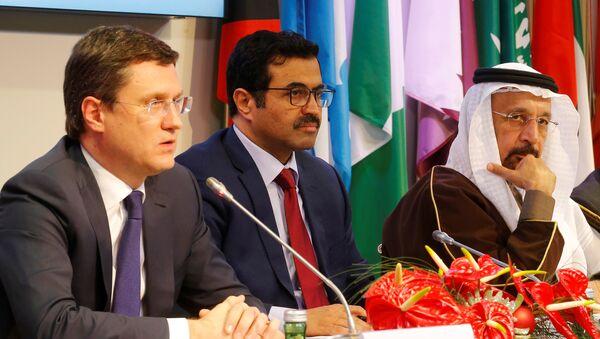 ロシアとサウジアラビア、「OPECプラス」の無期限延長で合意 - Sputnik 日本